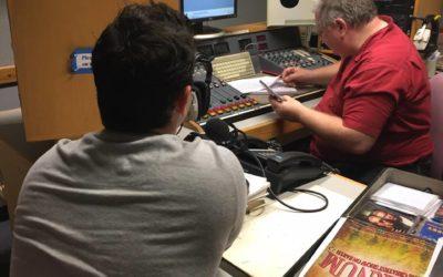 Nottingham Hospitals Radio – 9th October 2016