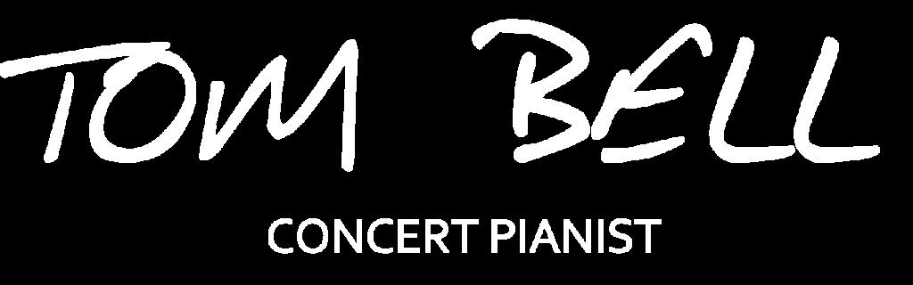 Tom Bell | Concert Pianist
